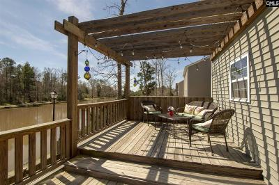 Chapin Single Family Home For Sale: 162 Walkbridge