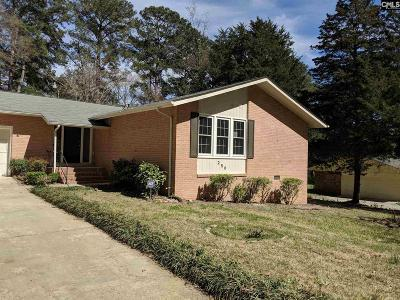 Columbia Single Family Home For Sale: 250 Morningside