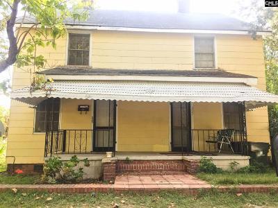 Rental For Rent: 327 Hudson