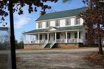 Single Family Home For Sale: 325 Log Creek
