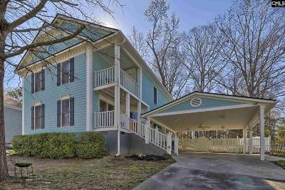 Irmo Single Family Home For Sale: 404 Castle Vale