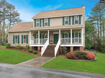 Newberry Single Family Home For Sale: 1182 Crosshill