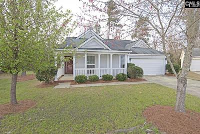 Chapin Single Family Home For Sale: 188 Eagle Pointe