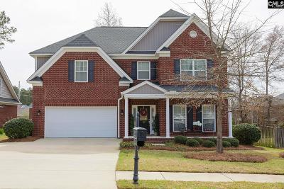 Columbia SC Single Family Home For Sale: $281,900