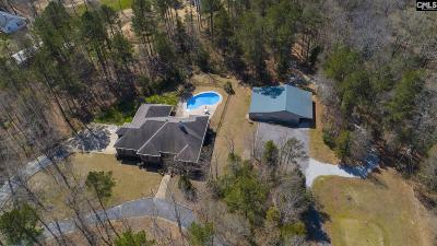Irmo Single Family Home For Sale: 1211 Sid Sites