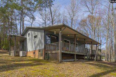 Lexington County, Newberry County, Richland County, Saluda County Single Family Home For Sale: 233 Alice Harris Rd