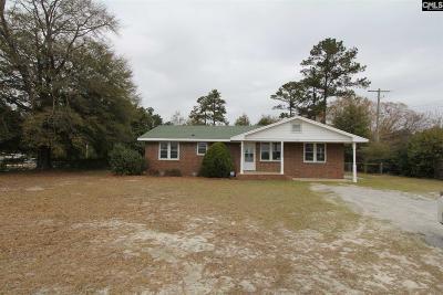 Lexington County Single Family Home For Sale: 1375 Mack St