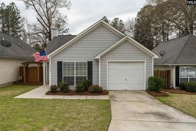 Irmo Single Family Home For Sale: 512 Redington