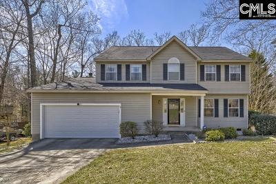 Irmo Single Family Home For Sale: 111 Old Hall