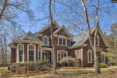 Blythewood Single Family Home For Sale: 106 Bridlewood