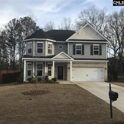 Lugoff Single Family Home For Sale: 21 Leatherwood