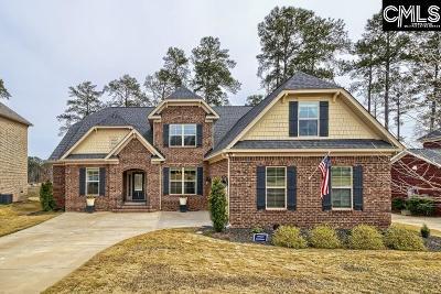 Lexington Single Family Home For Sale: 301 Heddon Drive
