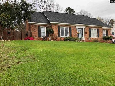 Irmo Single Family Home For Sale: 125 Whitby