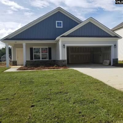 Lexington County Single Family Home For Sale: 237 Elsoma