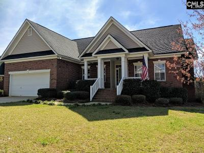 Lexington Single Family Home For Sale: 100 Ridge Top