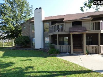 Richland County Rental For Rent: 448 Deerwood