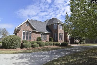 Blythewood Single Family Home For Sale: 209 Cartgate