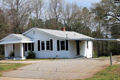 NEWBERRY Single Family Home For Sale: 13291 Cr Koon