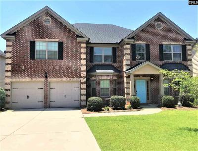 West Columbia Single Family Home For Sale: 367 Ashburton