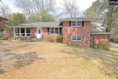 Columbia Single Family Home For Sale: 3019 Lindenwood