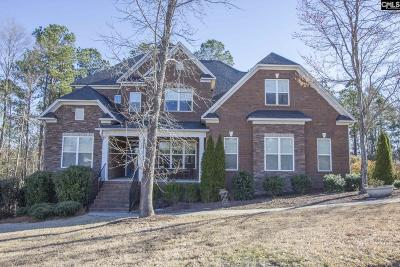 Blythewood Single Family Home For Sale: 104 Wren Ridge