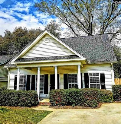 Columbia Single Family Home For Sale: 337 Large Oak