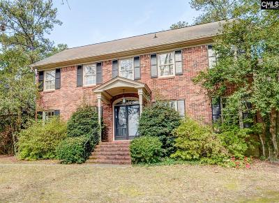 Columbia Single Family Home For Sale: 25 Northlake