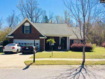 Irmo Single Family Home For Sale: 212 Blue Mountain