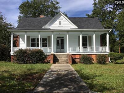 Single Family Home For Sale: 2023 Johnstone