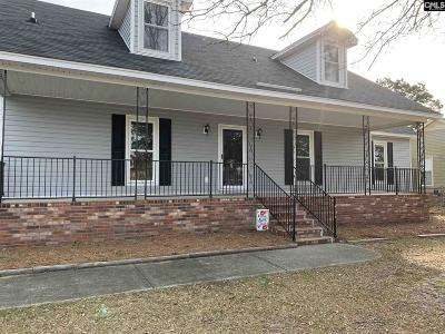 Lexington Single Family Home For Sale: 108 Lakeshire