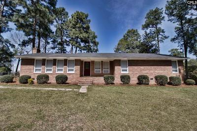 Lexington Single Family Home For Sale: 1014 Rawl