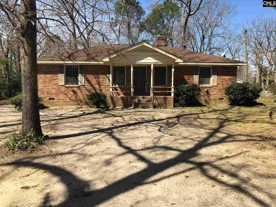 Richland County Single Family Home For Sale: 1129 Hazelwood