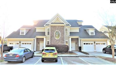 Lexington County, Richland County Condo For Sale: 113 Breezes #21A