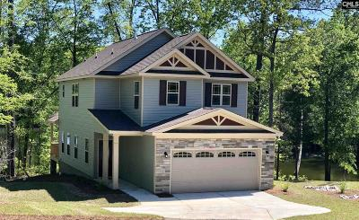 Fairfield County, Lexington County, Richland County Single Family Home For Sale: 635 Amicks Ferry