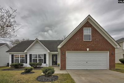 Richland County Single Family Home For Sale: 112 Alexander Pointe