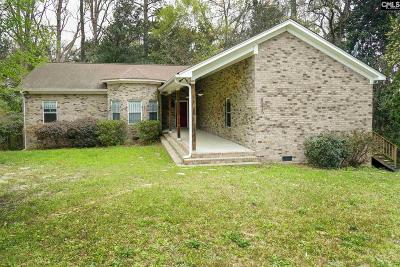 Columbia Single Family Home For Sale: 4015 Abingdon