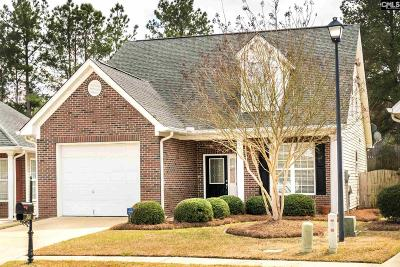 Irmo Single Family Home For Sale: 306 Arbor Oaks