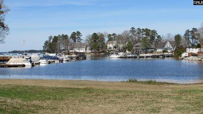 Lexington County, Richland County Condo For Sale: 301 Harbor Heights #24C