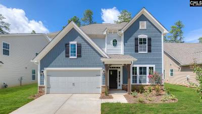 Blythewood Single Family Home For Sale: 129 Playground