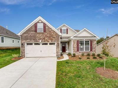 Blythewood Single Family Home For Sale: 316 Summersweet