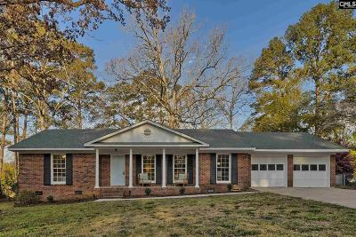 Lexington County Single Family Home For Sale: 657 Old Friars