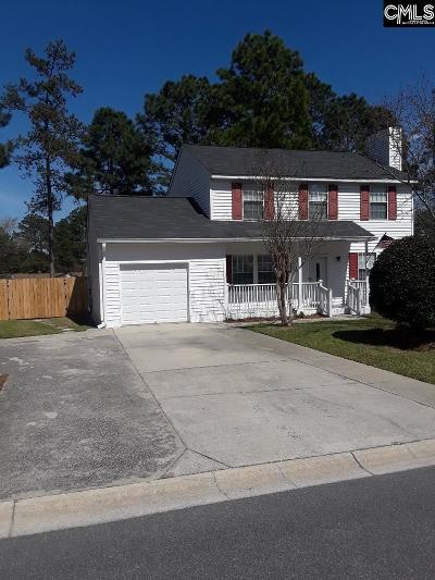 Columbia Single Family Home For Sale: 528 North Donar