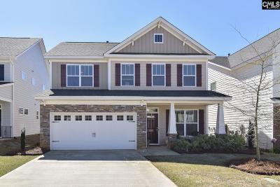 Summerlake Single Family Home For Sale: 233 Garden Gate Way