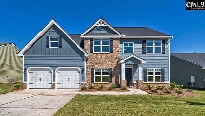 Single Family Home For Sale: 328 White Oleander #107