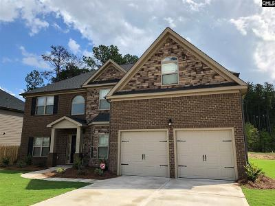 Single Family Home For Sale: 531 Lever Hill #78