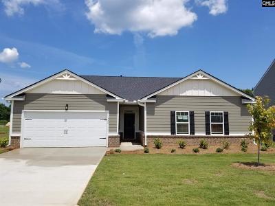 Single Family Home For Sale: 324 White Oleander #106