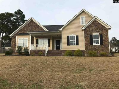 Lexington, Cayce Single Family Home For Sale: 202 Silverbrook