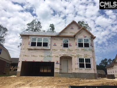 Irmo Single Family Home For Sale: 177 Cedar Chase