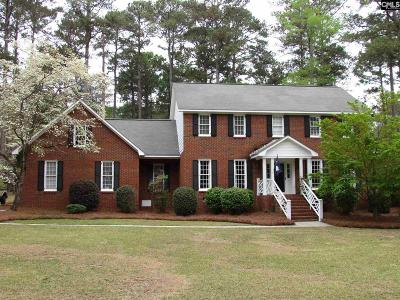 Columbia Single Family Home For Sale: 804 East Springs
