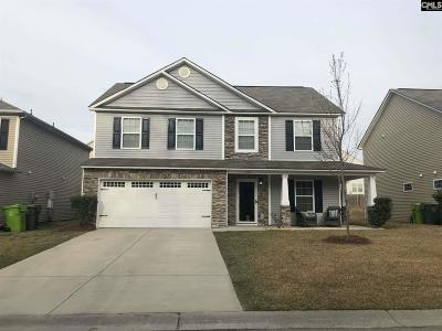 Single Family Home For Sale: 1331 Green Turf